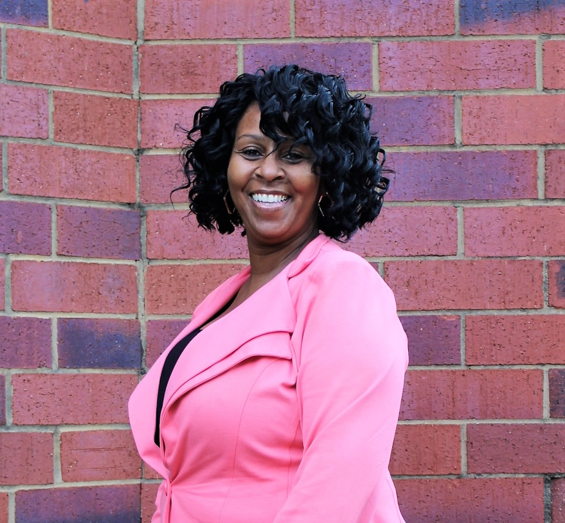 Taking a Minute with Tressey Lamb, Support Sales Specialist